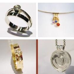 sho2 edelsmid edelsmeden roermond ring witgoud hanger korund armband roermuntje briljant zilver hart hartje www.tonvandenhout.nl juwelier diamant munt