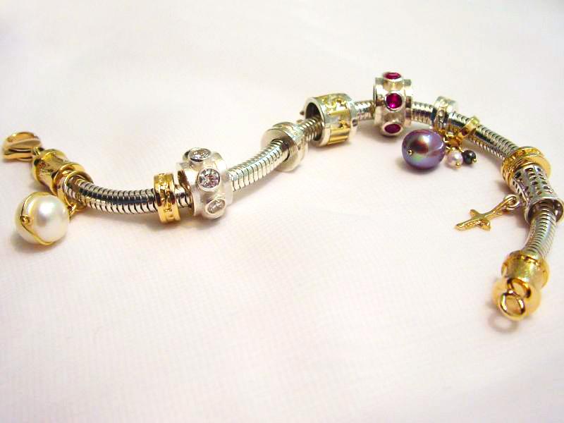 sb2892-bead-bedels-beads-armband-goud-zilver-bicolor-handgemaakt-origineel-bijzonder-edelsmid-goudsmid-www.tonvandenhout.nl-juwelier-parel-steen-kruisje-roermond-uniek-kado