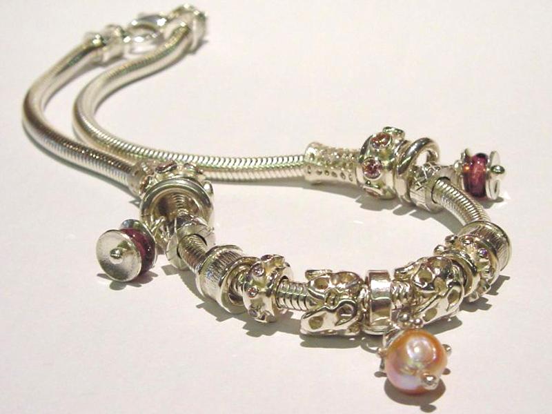sb3341-bead-beads-bedels-bedelarmband-collier-ketting-bedelketting-zilver-handgemaakt-www.tonvandenhout.nl-edelsmid-goudsmid-juwelier-hanger-parel-roze-steen-origineel