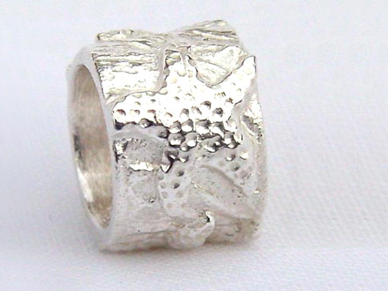 sb3590-bead-beads-bedels-armband-bedelarmband-zilver-handgemaakt-ster-zeester-strand-edelsmid-www.tonvandenhout.nl-sieraden-goudsmid-hanger-origineel-bijzonder-juwelier