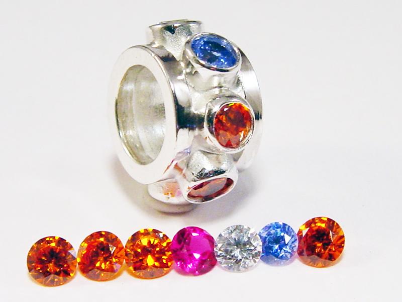 sb6049-beads-steen-oranje-bedels-bedelamband-zilver-handgemaakt-armband-edelsmid-goudsmid-www.tonvandenhout.nl-sieraden-origineel-bijzonder-kado-uniek-cadeau-hanger-bead
