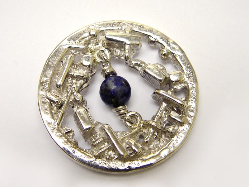 sr1620-sodaliet-blauw-roermuntje-steen-zilver-munt-hanger-edelsmid-juwelier-goudsmid-www.tonvandenhout.nl-sieraden-roermond-handgemaakt-origineel-bijzonder-uniek-sieraad