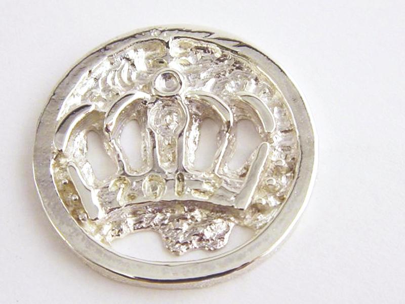 sr21-roermuntje-munthanger-handgemaakt-www.tonvandenhout.nl-edelsmid-munt-zilver-origineel-relatiegeschenk-logo's-kroon-geboortecadeau-kroonjaar-jubileum-goudsmid-juwelier-hanger