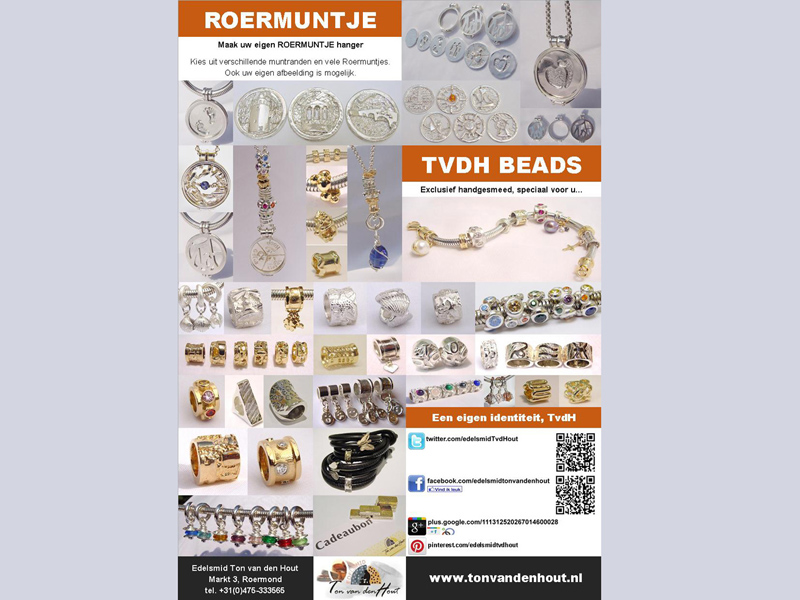 sr5-roermond-beads-sieraden-zilver-goud-bicolor-roermuntje-bedels-armband-ketting-collier-handgemaakt-edelsmid-goudsmid-www.tonvandenhout.nl-juwelier-origineel-bijzonder-uniek