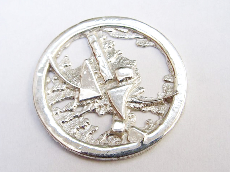sr5216-munt-roermuntje-hanger-munthanger-zilver-handgemaakt-roermond-edelsmid-sieraden-www.tonvandenhout.nl-bijzonder-origineel-uniek-herinnering-cadeau-kado-uniek-ambacht