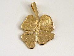 sg1039-goud-klavertje-hanger-vingerafdruk-sieraden-sieraad-gedenken-gedenksieraden-gedenksieraad-www.tonvandenhout.nl-edelsmid-edelsmeden-vandenhout-goudsmid-herinnering