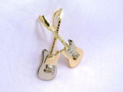 sg11-gitaar-gitaren-hanger-goud-witgoud-handgemaakt-edelsmid-www.tonvandenhout.nl-edelsmeden-sieraden-bicolor-origineel-muziek-bijzonder-goudsmid-juwelier-roermond-logo-herinneren