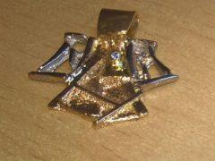 sg2016-engel-hanger-bicolor-briljant-goud-gedenken-witgoud-edelsmid-handgemaakt-www.tonvandenhout.nl-sieraden-herinnering-origineel-beschermengel-engeltje