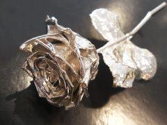 sg407-roos-verzilveren-zilver-aandenken-herinnering-handgemaakt-www.tonvandenhout.nl-edelsmid-goudsmid-juwelier-roermond-bijzonder-herinneren-gedenken-edelsmeden-bloem