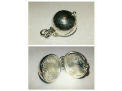 sg6031-bol-zilver-gedenken-hanger-vingerafdruk-herinnering-medaillon-edelsmid-www.tonvandenhout.nl-sieraden-juwelier-handgemaakt-origineel-bijzonder-uniek