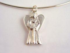 sg6848-engel-zilver-hanger-gedenken-edelsmid-handgemaakt-www.tonvandenhout.nl-aandenken-herinnering-beschermengel-sieraden-bijzonder-origineel-goudsmid
