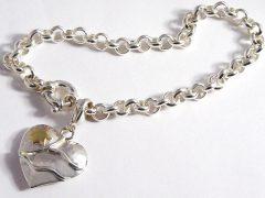 sg6892-armband-as-hart-gedenken-ster-edelsmid-handgemaakt-assieraad-www.tonvandenhout.nl-goudsmid-gedenksieraad-assieraden-rouw-sieraden-ketting-bedels-bicolor-goud-zilver