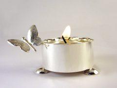 sg7520-vingerafdruk-vlinder-gedenken-zilver-theelichtje-kaarsje-edelsmid-origineel-bijzonder-kandelaar-herinnering-www.tonvandenhout.nl-sieraden-handgemaakt