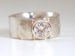 sg9494-zilver-ring-briljant-vingerafdruk-gedenken-herinnering-sieraad-sieraden-gedenksieraden-rouw-www.tonvandenhout.nl-edelsmid-handgemaakt-goudsmid