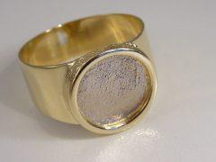 sg9954-ring-bicolor-goud-witgoud-vingerafdruk-gedenken-herinnering-www.tonvandenhout.nl-edelsmid-goudsmid-sieraden-juwelier-handgemaakt-origineel-pink