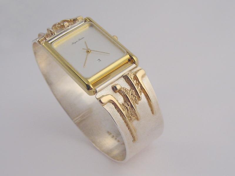 sh6524-horloge-horloges-uurwerk-bicolor-goud-zilver-horlogeband-armband-handgemaakt-edelsmid-www.tonvandenhout.nl-goudsmid-juwelier-roermond-origineel-bijzonder-uniek-smid