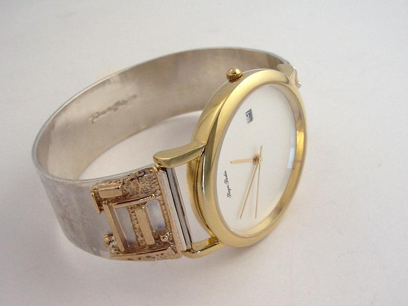 sh8347-horloge-horloges-uurwerk-bicolor-goud-zilver-horlogeband-armband-edelsmid-handgemaakt-www.tonvandenhout.nl-goudsmid-sieraden-roermond-edelsmeden-juwelier-origineel