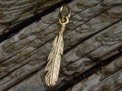 sl13-hanger-goud-veer-logo-logo's-handgemaakt-jubileum-relatiegeschenk-kado-bijzonder-origineel-edelsmid-www.tonvandenhout.nl-goudsmid-juwelier-sieraden-herinneringen
