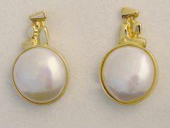 sp8546-oorstekers-parel-parels-goud-handgemaakt-uniek-bijzonder-origineel-edelsmid-www.tonvandenhout.nl-sieraden-goudsmid-juwelier-roermond-oorknop-oorbel-oorsteker-tvdh