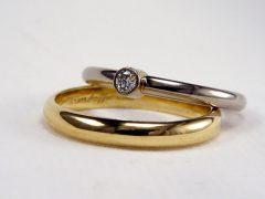 str112-bicolor-witgoud-goud-briljant-diamant-edelsmid-www.tonvandenhout.nl-juwelier-goudsmid-handgemaakt-bol-sieraden-trouwring