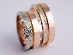 str8021-trouwringen-edelsmid-handgemaakt-trouwring-briljant-edelsmeden-www.tonvandenhout.nl-roodgoud-witgoud-rosegoud-sieraden-bicolor-goudsmid-origineel