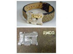sre2354-letters-armband-gedenken-bicolor-leer-steen-zilver-goud-edelsmid-goudsmid-www.tonvandenhout.nl-juwelier-roermond-sieraden-sieraad-atelier-handgemaakt-herinnering