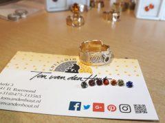 ssm418-keuze-stress-edelsmid-ring-goud-briljant-korund-handgemaakt-www.tonvandenhout.nl-goudsmid-juwelier-edelsmeden-roermond-sieraden-atelier-bijzonder-social-media-tvdh-smid
