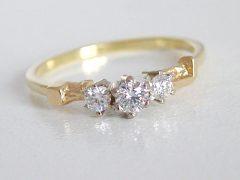 ssm9558-briljant-goud-ring-witgoud-bicolor-chaton-handgemaakt-edelsmid-www.tonvandenhout.nl-goudsmid-juwelier-roermond-sieraden-uniek-origineel-sieraad-bijzonder-atelier