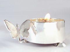 sg7530-edelsmid-www.tonvandenhout.nl-gedenken-vlinder-vingerafdruk-kandelaar-herinnering-aandenken-kaarsje-waxinelichthouder-handgemaakt-juwelier-goudsmid-uniek-atelier
