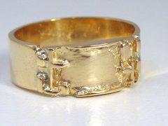 sg2628-ring-goud-vingerafdruk-handgemaakt-origineel-bijzonder-edelsmid-gedenken-www.tonvandenhout.nl-juwelier-goudsmid-sieraden-sieraad-atelier-uniek-naamplaat-handwerk-herinneren