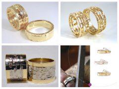 str3018-bicolor-trouwringen-witgoud-solitair-allerspanninga-ringen-goud-briljant-sieraden-www.tonvandenhout.nl-edelsmid-juwelier-sieraad-huwelijk-uniek-origineel-atelier-ontwerp
