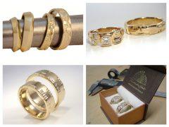 str4602-trouwringen-namen-baguette-princess-bicolor-diamant-edelsmid-www.tonvandenhout.nl-juwelier-sieraden-trouwen-ring-sieraden-origineel-uniek-trauringe-ontwerp-sieraad-design